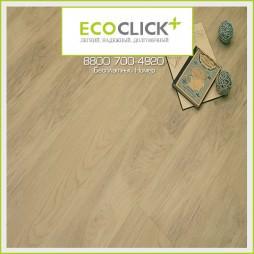Влагостойкий Ламинат EcoClick Дуб Глазго NOX-1503