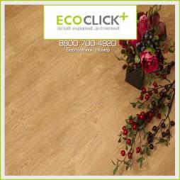 Влагостойкий Ламинат EcoClick Дуб Ла Коста NOX-1578