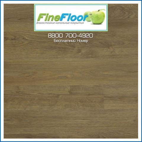Дуб Тоскана FF-1972 ПВХ-Планка FineFloor