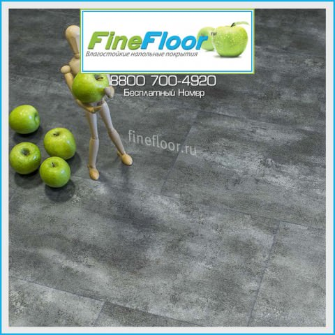 Дюранго FF-1545 ПВХ-Плитка FineFloor
