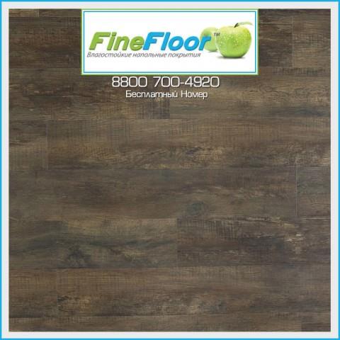 ПВХ-Плитка FineFloor Дуб Окленд FF-1585