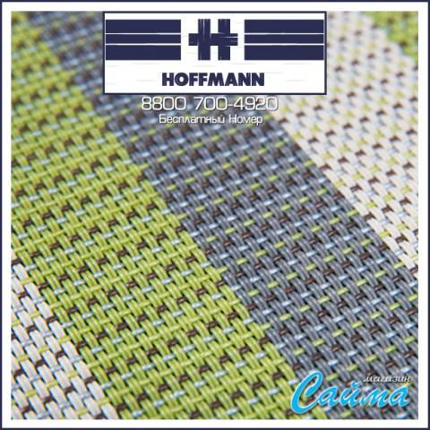 Плетеный Виниловый Пол HOFFMANN Stripe ECO-21008