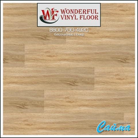 ПВХ-Плитка Wonderful Vinyl Floor Broadway Шарлотт DB118-10-20