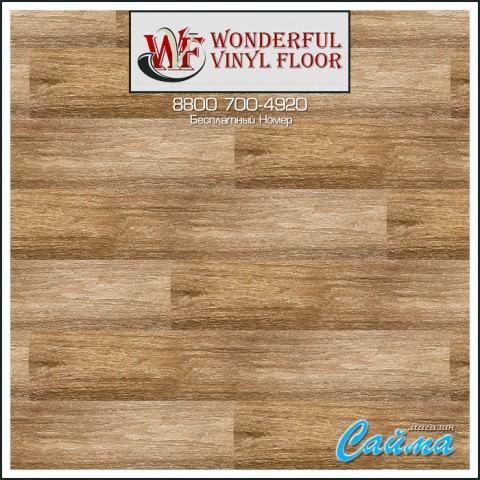 ПВХ-Плитка Wonderful Vinyl Floor Broadway Омаха DB118-60-20