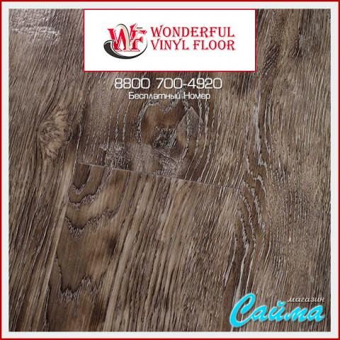 ПВХ-Плитка Wonderful Vinyl Floor Brooklyn Сосна Винтаж DB159-2H
