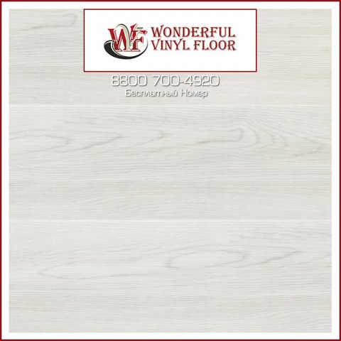 ПВХ-Плитка Wonderful Vinyl Floor LuxeMIX Дуб Беленый LX 162-19