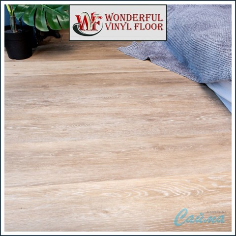 Виниловая ПВХ-Плитка Wonderful Vinyl Floor (Natural Relief) DE-3915-19 Ольха