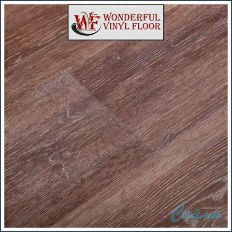 Виниловая ПВХ-Плитка Wonderful Vinyl Floor (Natural Relief) DE-7541-19 Брандэк