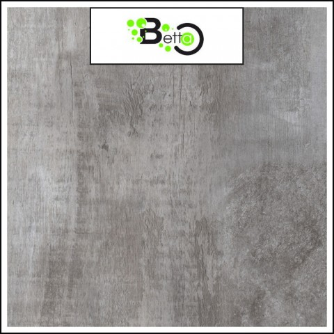 SPC-PVH плитка Betta Studio Дуб Затертый Серый S202