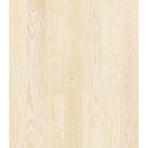 Паркетная доска Barlinek Ясень Moonlight Piccolo (130мм.) однополосная