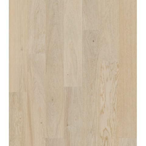 Паркетная доска Barlinek Дуб Snowflakes Piccolo (130мм*1092мм) однополосная