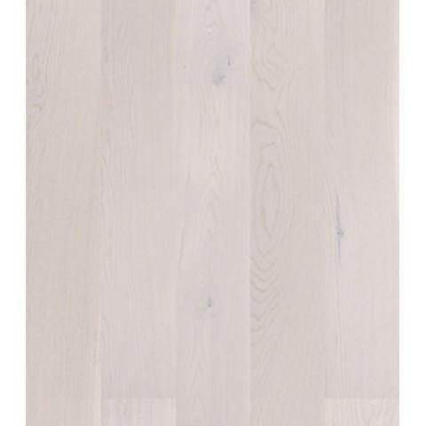 Паркетная доска Barlinek Дуб White Truffle Grande однополосная