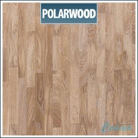 Паркетная Доска Polarwood Дуб Callisto Oiled 3S (Калисто)