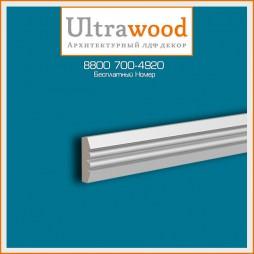Молдинг UltraWood U 011 (9х31х2200)