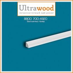 Профиль UltraWood E2E 0215 (15х15х2440)