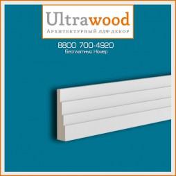 Наличник UltraWood N 2503 (25х100х2440)