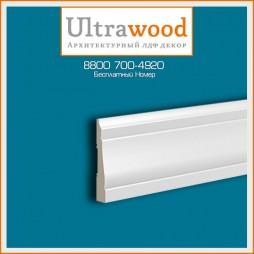 Наличник UltraWood N 8160 (15*89*2440)