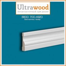 Наличник UltraWood N 8500 (15*64*2440)