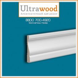 Наличник UltraWood N 8513 (15*90*2440)