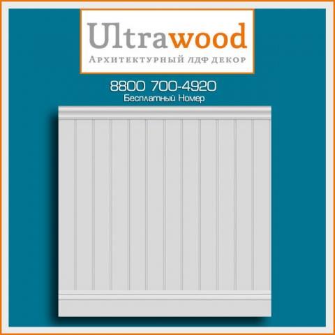 Панель UltraWood Wain 002