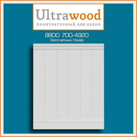 Панель UltraWood Wain 003