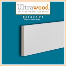 Дверной Добор - Плита UltraWood BO 0518 (18х140х2440)