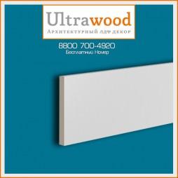 Дверной Добор - Плита UltraWood BO 4112 (12х110х2440)