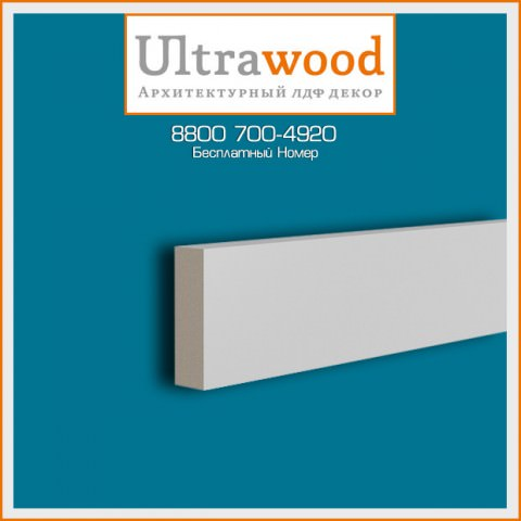 Профиль UltraWood E2E 9988 (12х57х2440)