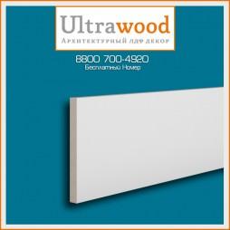 Дверной Добор - Плита UltraWood BO 1412 (12х140х2440)