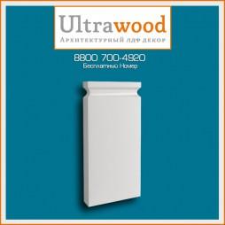 Соединительный элемент UltraWood D 1075 (18х155х75)