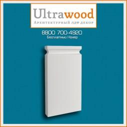 Соединительный элемент UltraWood D 1085 (18х155х85)