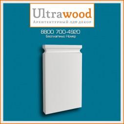 Соединительный элемент UltraWood D 1095 (18х155х95)