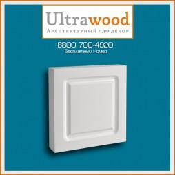 Соединительный элемент UltraWood D 2085 (18х85х85)