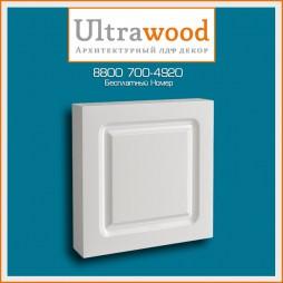 Соединительный элемент UltraWood D 2095 (18х95х95)