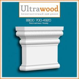 Соединительный элемент UltraWood D 3011 (25х89х112)
