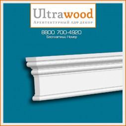 Соединительный элемент UltraWood D 3111 (25х89х1110)