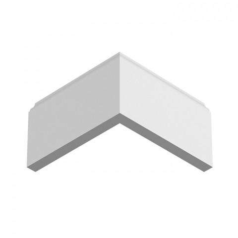 Плинтус UltraWood Base 001 (12х83х2440)
