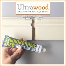 СТЫКОВОЧНЫЙ КЛЕЙ для Монтажа Декоров Ultrawood