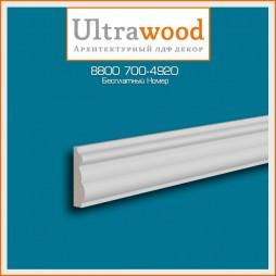 Молдинг UltraWood U 008 (12х44х2440)