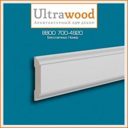 Молдинг UltraWood U 013 (15х70х2440)