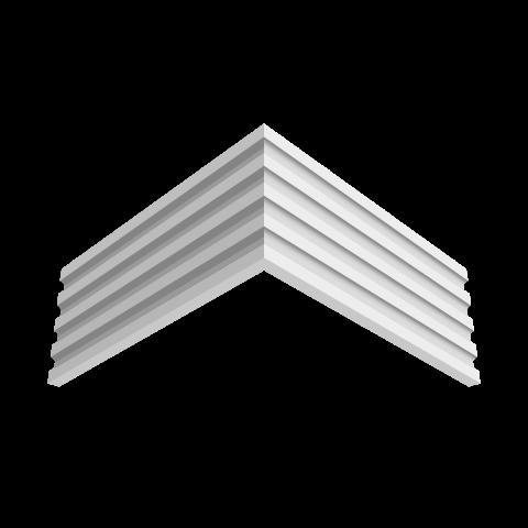 Наличник UltraWood N 4300 (15х150х2440)