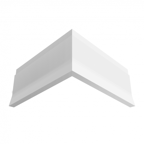 Плинтус UltraWood Base 0009 (15х107х2440)