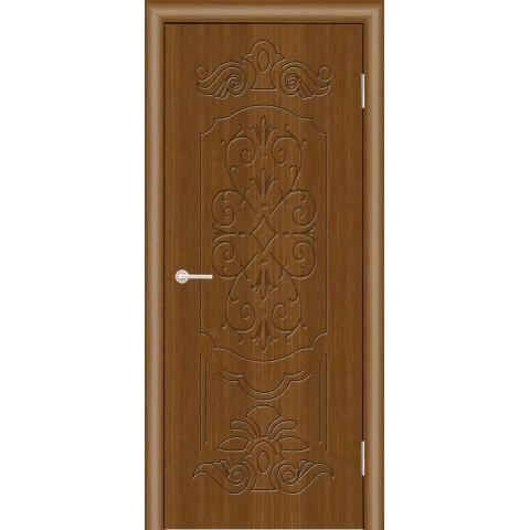 Межкомнатная Дверь (ЧФД) Афина Глухая