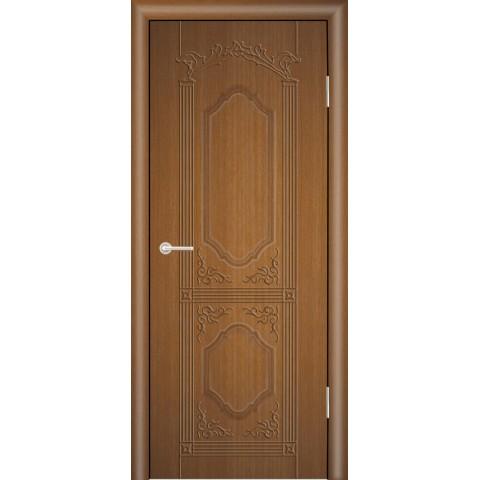 Межкомнатная Дверь (ЧФД) Арфа Глухая