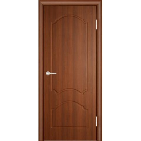 Межкомнатная Дверь (ЧФД) Диана Глухая