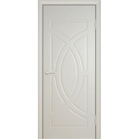 Межкомнатная Дверь (ЧФД) Камея Глухая