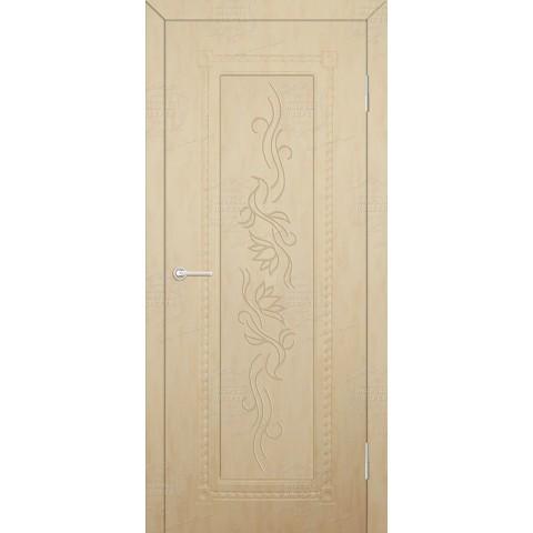 Межкомнатная Дверь (ЧФД) Кардинал Глухая