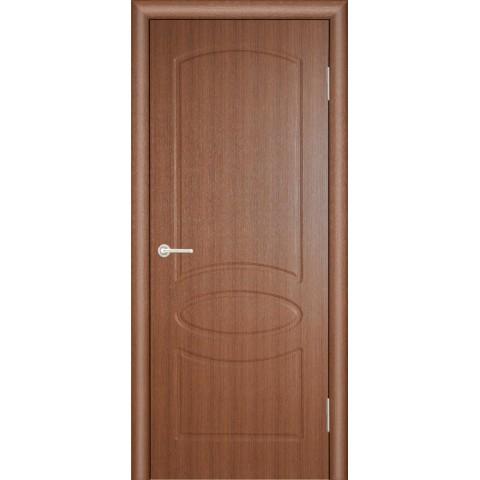 Межкомнатная Дверь (ЧФД) Каролина Глухая