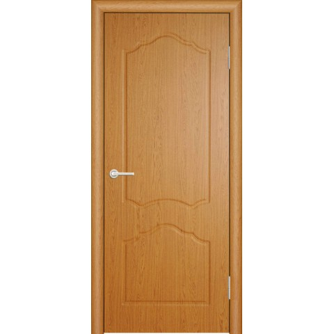Межкомнатная Дверь (ЧФД) Кэрол Глухая