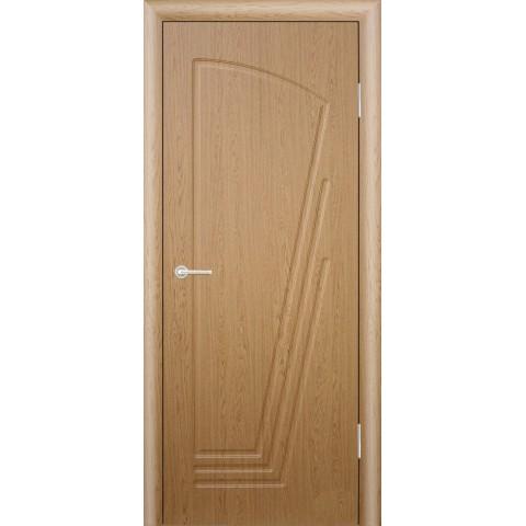 Межкомнатная Дверь (ЧФД) Парус Глухая